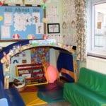 Felixstowe Nursery School indoor Gallery 30