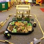 Felixstowe Nursery School indoor Gallery 27