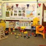 Felixstowe Nursery School indoor Gallery 25