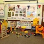 Felixstowe Nursery School indoor Gallery 24