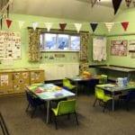 Felixstowe Nursery School indoor Gallery 21