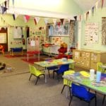 Felixstowe Nursery School indoor Gallery 20