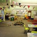 Felixstowe Nursery School indoor Gallery 19