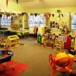 Felixstowe Nursery School indoor Gallery 17