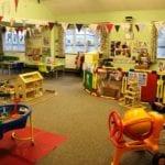 Felixstowe Nursery School indoor Gallery 16