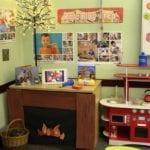 Felixstowe Nursery School indoor Gallery 14