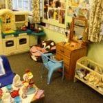 Felixstowe Nursery School indoor Gallery 13