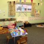 Felixstowe Nursery School indoor Gallery 12