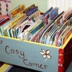Felixstowe Nursery School indoor Gallery 8