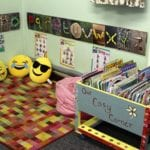 Felixstowe Nursery School indoor Gallery 7