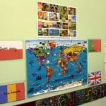 Felixstowe Nursery School indoor Gallery 2