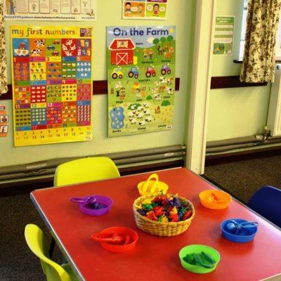 Felixstowe Nursery