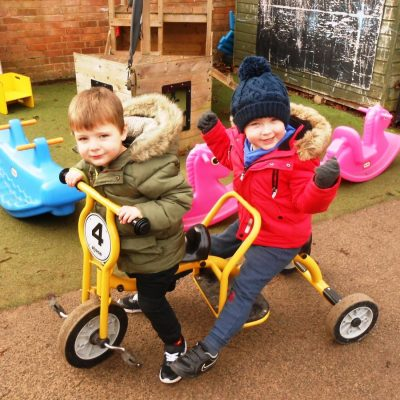 Felixstowe Nursery School