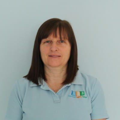 Suzanne Felixstowe Nursery