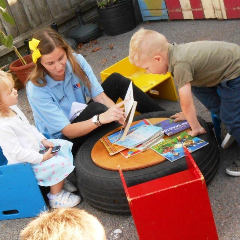 Felistowe Nursery School