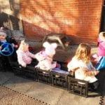 Felixstowe Nursery School outdoor Gallery 30