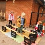Felixstowe Nursery School outdoor Gallery 23