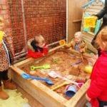 Felixstowe Nursery School outdoor Gallery 22