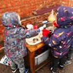 Felixstowe Nursery School outdoor Gallery 18