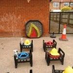 Felixstowe Nursery School outdoor Gallery 17
