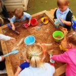 Felixstowe Nursery School outdoor Gallery 16