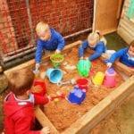 Felixstowe Nursery School outdoor Gallery 8