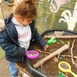 Felixstowe Nursery School outdoor Gallery 6