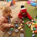Felixstowe Nursery School outdoor Gallery 27