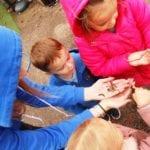 Felixstowe Nursery School outdoor Gallery 25